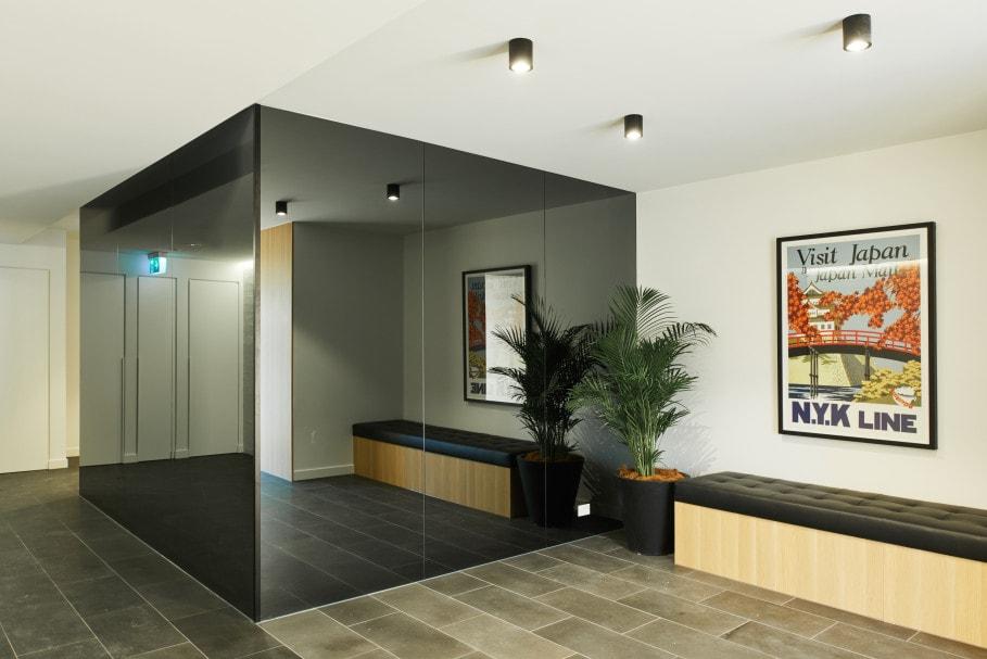Oban Street  – DPG Corp – JCB Architects